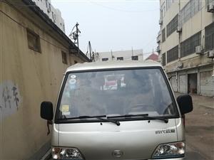 双排货车,柴油车,2009年12月份上牌。手续齐全。因闲置处理。