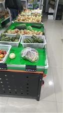 水果货架 一共4个。用了三个月不到。 需要的联系
