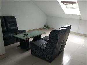 渤海阳光2室2厅1卫58万元