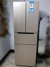 海信冰箱,双开门,海尔变频洗衣机,全自动滚筒。2017年买的,至今无任何故障,任何维修记录。有需要的...