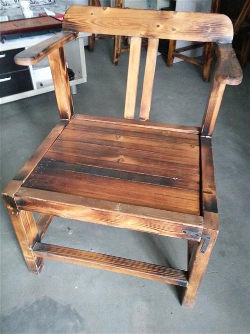 金杉木太师椅,用不到了,便宜处理掉