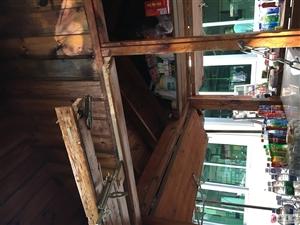 小店被撬被盗