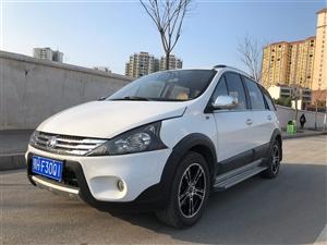 出售东风景逸SUV