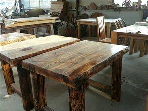 大量批发餐桌椅