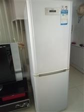 处理一台海尔冰箱,可以正常使用,闲置在家无用,价格400