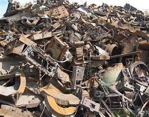 废铁回收,量大上门,统废1450一吨,机件生铁,1620一吨,冲华铁边料1760一吨,有需要的联系