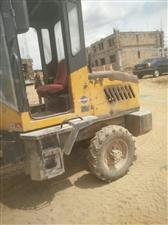 出售小挖车 7500元 联系电话17635239044