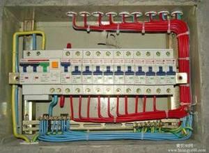 專業電工服務