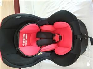 小龙哈彼安全座椅 九成新 购买时499元 现100元出售