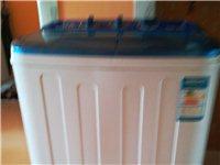 4.6公斤小洗衣机和甩干机一共100块卖了自己家用的,换大的了所以卖了15804950381