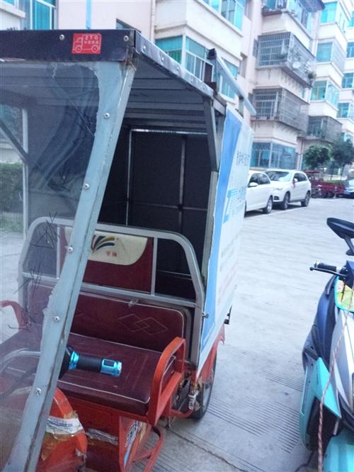 电动三轮车低价出售,有两辆,电频新换的,芽孢也是新换的,有意者电联18181288706,非诚勿扰