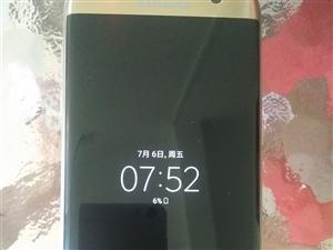 着急用钱,便宜出售一部三星S7    手机没有任何毛病,成色有最少9成新左右,需要这款手机的朋友买回...