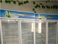 冷鲜柜因本人工作原因现将以下物品出售,价格面议都是99成新,麻辣烫,火锅店首选!!