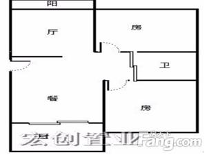程桥东泰状元府2室1厅1卫550元/月