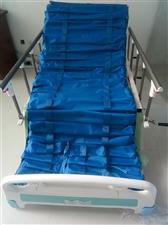 护理床,九成新,闲置,有需要联系13115643099/13212973599. 防褥疮护理垫,进...