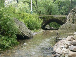 小桥流水人家