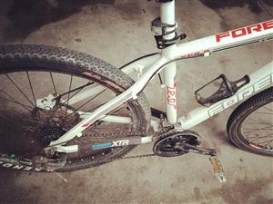 永久牌山地自行车1940版