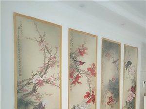 个人专业贴墙纸师傅,墙纸工人,墙布,壁画,壁纸师傅我们是宁都专业贴壁纸的施工队,是经过专业技术培训,