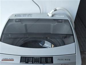 长阳某女士出售二手洗衣机