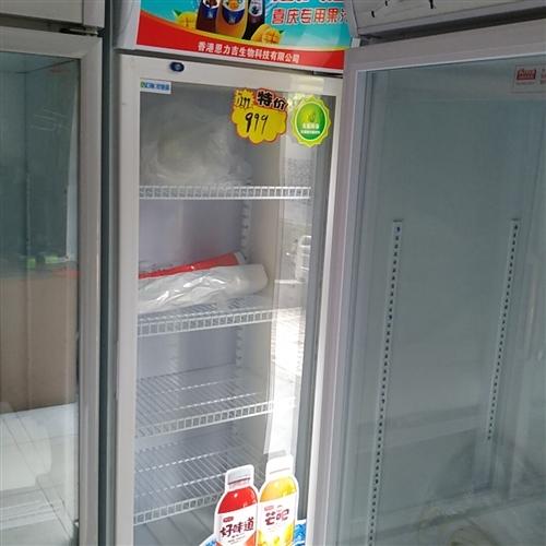 出售各種冰柜展示柜,全新機,非二手,地址:藁城區人民廣場東南角電視塔旁東風制冷