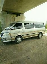 出售14座苏州金龙客车一辆,非营运,2011年1月