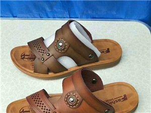 本人是做鞋?#20248;?#21457;的,由于仓库今年到期,还有200双男式高档皮凉鞋亏本处理,一次清完不计成本,出价就卖...
