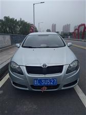 10年中华两厢大轿车