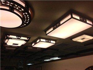 零售灯具,卫浴,厨卫,维修,安装。