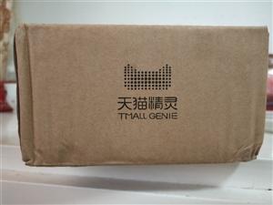 天猫精灵 方糖  全新未开封,原价129元,由于本人多买了一个,放着也是放着,现便宜转让 。