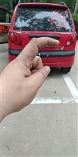 2008雪佛兰乐驰spark