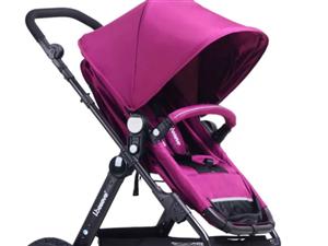 爱贝丽牌高景观婴儿推车,全新,现低价转让,非诚勿扰。联系电话15339470203