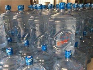 隆临泉桶装纯净水