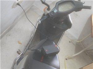 奔地电动车,正常使用中。急转500拿走!
