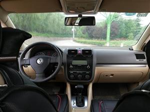 本人爱车出售,07大众速腾,自动挡,2.0排量,保险到18年12月,年检到18年12月,顶配,原版原...
