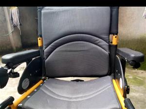 九九层新电动轮椅低价处理,先到先得