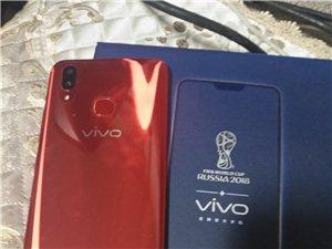 出售一部新手机,型号vivo.x21