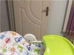 爱音儿童餐椅,九成新,高低大小可调节,原价360,现在200元不议价,自提,滨海高新区高新七路滨海航...