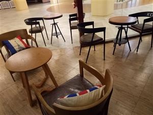 低价处理高档实木桌椅,沙发!餐饮,奶茶店,甜品店,家具摆放.,绝对高大上,数量不多,先到先得!!!!