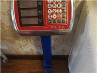 电子秤,新的,买来几乎没用,转100