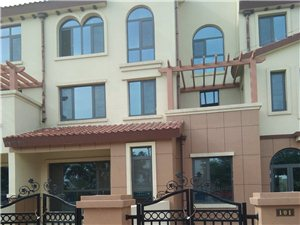 圣泽舜城5室3厅3卫169万元