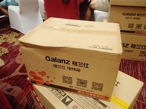 全新未开封的格兰仕电烤箱,因为家里有一个了,所以这个低价出售只要150
