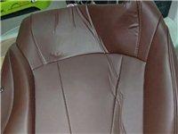 昂科威真皮坐椅套,六百多买回来就没用。