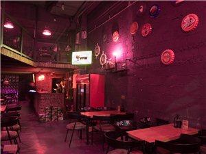 时代广场时代里酒吧转让