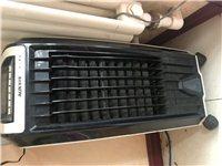 出售二手奥克斯空调扇,可加水加冰块