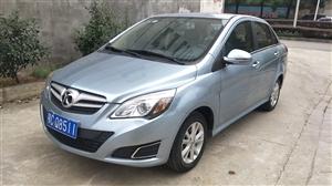 2015款北京汽车