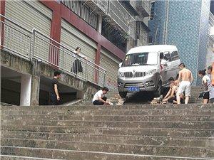 停车须注意,希望每个停车师傅留个手机号码。