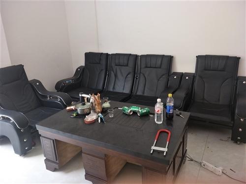 沙发,茶机,出售