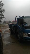 出售4.2米平板货车