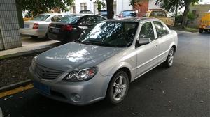 卖海马福美来二代2009款私家车