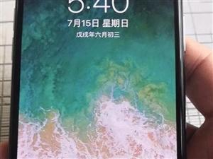 微信议价:zxd20020414 苹果x九五新以上、电池效率百分之九十七,没有磕碰完美无划痕,运行非...